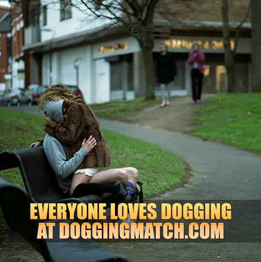 Dogging dating